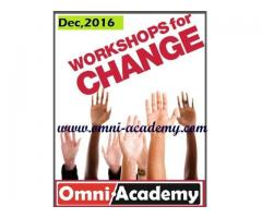 Free One Day Workshop | Youth Career Invitation Dec, 2016