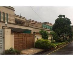 14 Marla House Newly Constructed For Sale In Falcon Complex, Peshawar