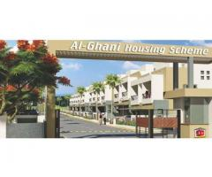 Al Ghani Housing Scheme Gwadar Residential And Commercial Plots for Sale