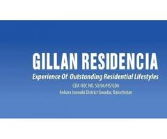 Payment Plans For Gillan Residencia Gwadar Residential Plots On Installments