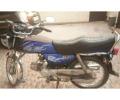 Eagle Bike In Excellent Condition Model 2013 for Sale In Islamabad