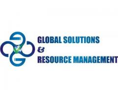 Global Solutions & Resource Management