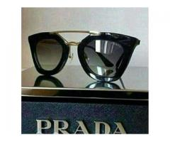 Prada Glasses With Original Box For Women discount Offer With Home Delivery