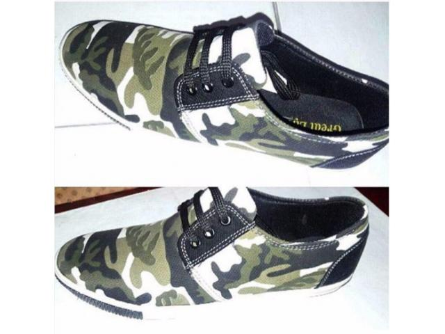 Special Winter Offer Army SSG Printed Shoes Get It On Your Doorstep