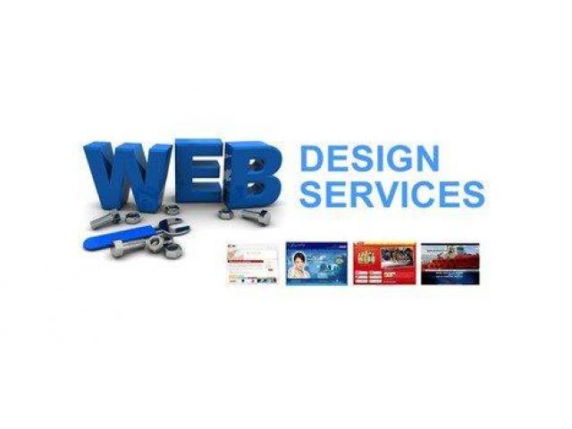 Web Designer in Karachi