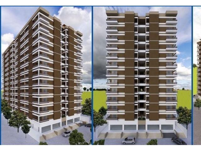 Payment Schedule For Legends Executive Apartments Bahria Town Karachi