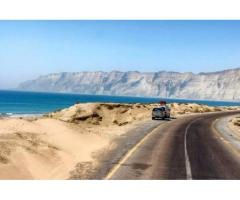 Residential And Commercial Plots On Easy Installments In Jamal City Gwadar