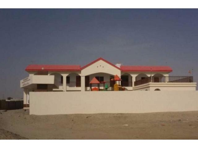 Residential And Commercial Plots On Easy Installments In Green Palms Gwadar