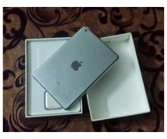 Apple Mini iPad Grey Color with All Accessories New Model Sale In Lahore