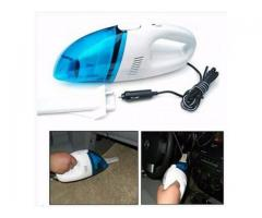 Powerful Vacuum Cleaner For Car With Warranty Home Delivery Available
