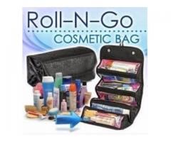 Cosmetic Bag All Makeup Tools Available In Small Bag Get It Via Home Delivery