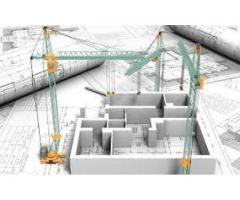 Architectural And All Kind Of Engineering Services Available Now Online Lahore