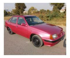 Daewoo Racer Genuine Condition No Required Work Model 1997 Sale in Rwpi