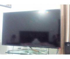 Samsung LED Smart TV 48 Inches Almost New For Sale In Wah