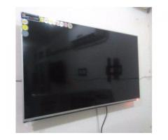 New Sony Bravia LED Latest Features 40 Inches Scratch Less Sale In Lahore