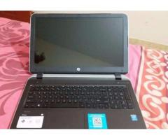 HP Pavillion Notebook Core i5 4GB Ram Single Hand Used Sale In Karachi