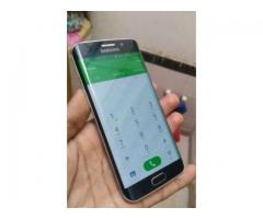 Samsung Galaxy Edge S6 With All Accessories No Fault For Sale in Karachi