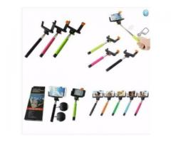 Selfie Stick With Bluetooth Shutter In Just 899 Home Delivery In All Pakistan