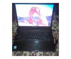 Lenovo Laptop Dual Core Processor 3GB Ram Good Battery For Sale In Attock