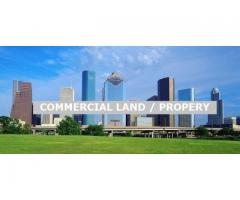 Commercial Plot Size 1 Kanal For Sale In Lahore Cantt Reasonable Price