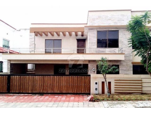1 kanal beautiful house 6 bedrooms outstanding design sale for House plan books for sale