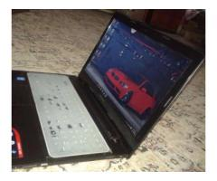 Lenovo Laptop With Full Box 4th Generation 4GB Ram For Sale In Quetta