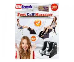 Foot Calf Massager Orignal in Islamabad Pakistan-03215553257 Order At