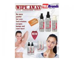 Wipe Away Hair Removel Spray in Islamabad -03215553257 Telebrands