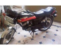 Kawasaki Bike Fully Modified Excellent Mileage Model 1993 For Sale In Islamabad