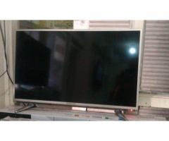 Smart LED TV 31 Inches Excellent Condition Available For Sale In Lahore