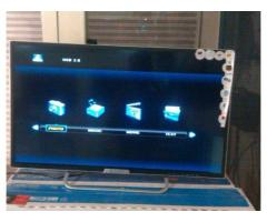 Samsung 3D Smart LED TV With 1 Year Warranty For Sale In Lahore