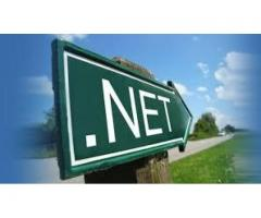 For Senior .Net Development Required Expert Staff for Our Company Lahore