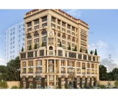 Booking Details For Square One Lahore Shops And Apartments On Installments