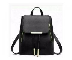 Ladies Stylish Big Bag Pure Leather Available For Sale With Home Delivery