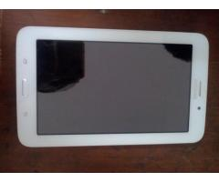 Samsung Galaxy Tab v3 1GB Ram 8GB Memory White Color Sale In Islamabad