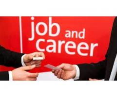 Responsible Supervisor And Other Staff Required For Our Company In Rawalpindi