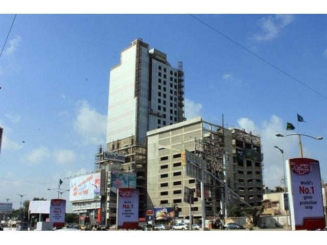 Bahria Town Tower Karachi Shops And Offices And Apartments On Installments