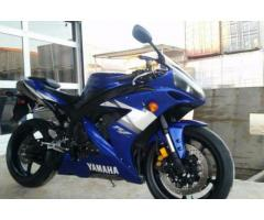 Yamaha R1 Heavy Bike Latest Model Blue color Home Delivery Available