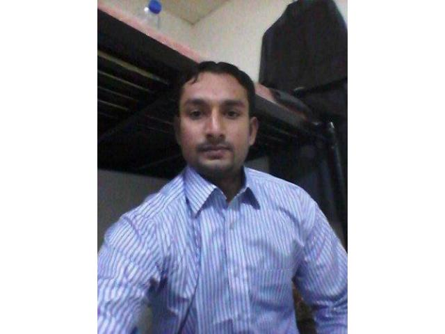 26 Years Old Man Looking For Educated Girl For Second Marriage Lahore