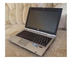 HP Elite book Core i3 Awesome Battery Timing 2nd Generation Sale in Lahore