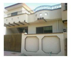 Well Designed House With Basement Available For Rent In Islamabad
