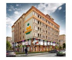 Payment Schedule Of Vision Arcade Gulberg Islamabad Flats And Shops For Sale