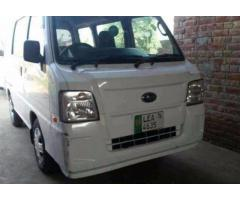 Suzuki Every Model 2011 Automatic White Color New Engine Sale In Rawalpindi