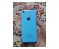 Apple iPhone Excellent condition Blue Color No Fault Available Sale In Sahiwal