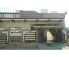 Newly Constructed Bungalows 240 Square Yards For Sale In Saadi Town Karachi