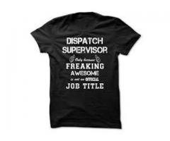 Dispatch Supervisor Seat Available In Our Factory Attractive Salary Rawalpindi