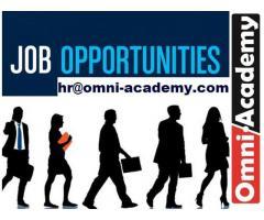 JOB Opportunity!