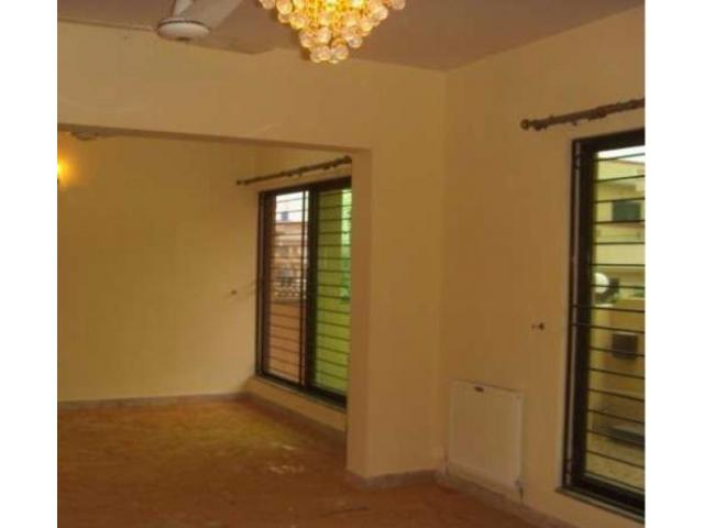 Beautiful House In Bahria Town One Portion Is Available For Rent Islamabad