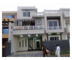 10 Marla Newly Built Luxury House Available For Sale In G-13 Islamabad
