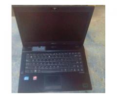 Asus Laptop 2nd Generation 4GB Ram Graphic Card For Sale In Peshawar